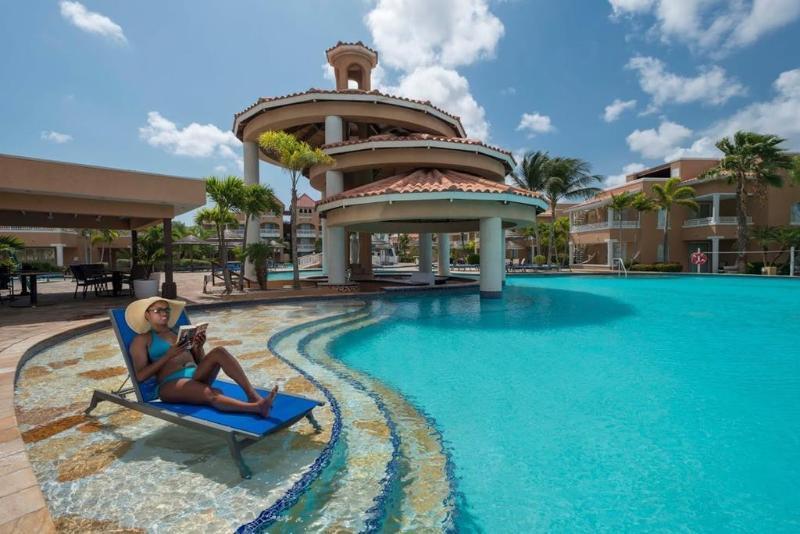Divi Village Golf & Beach Resort Hotel, Aruba, Aruba. Book ...