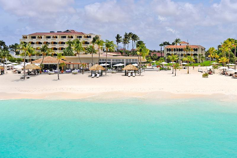 Holidays at Bucuti and Tara Beach Resort in Aruba, Aruba
