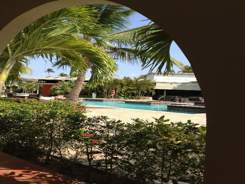 Holidays at Talk Of The Town Hotel & Beach Club in Aruba, Aruba
