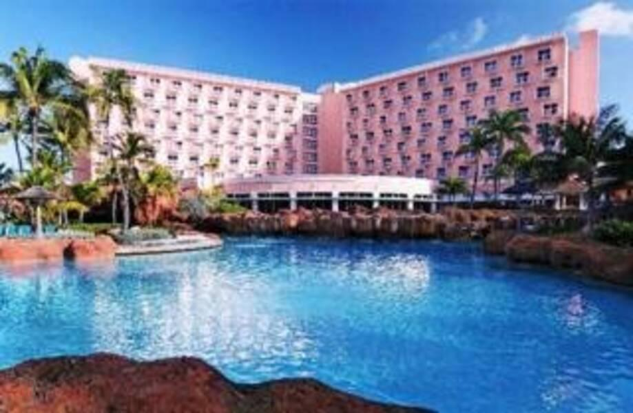 Holidays at Atlantis Beach Tower Hotel in Paradise Island, Nassau