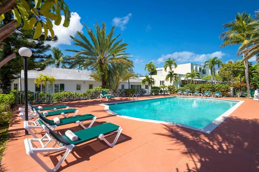 Holidays at Bay View Suites Paradise Island in Paradise Island, Nassau