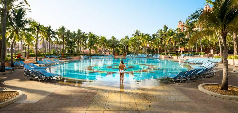 Holidays at Atlantis Royal Tower Hotel in Paradise Island, Nassau