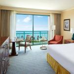 Holidays at Atlantis Royal Tower Hotel in Paradise Island, Nassau