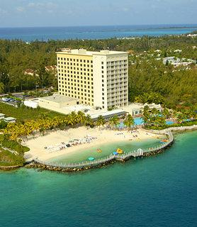 Holidays at Paradise Island Harbour Resort Hotel in Paradise Island, Nassau