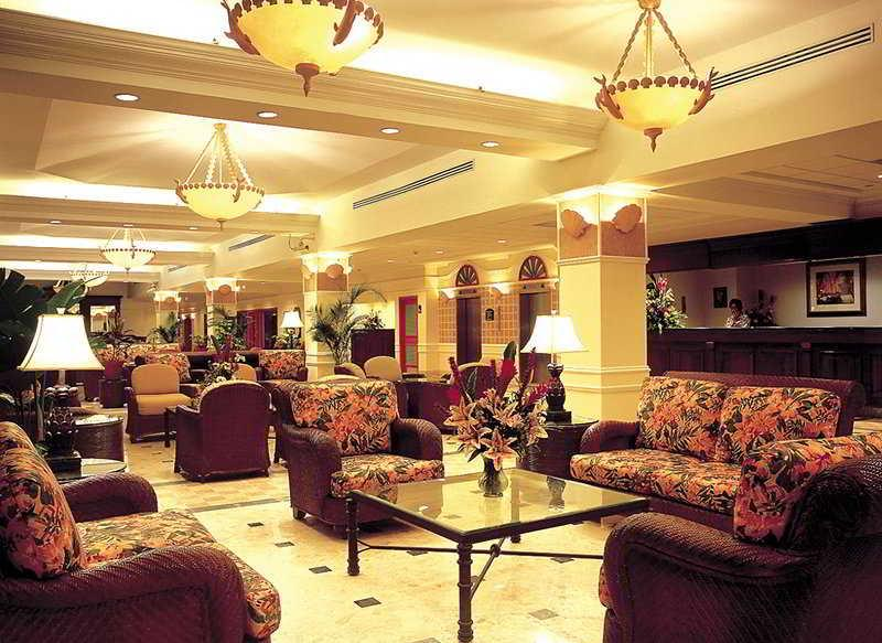 Paradise Island Harbour Resort Hotel