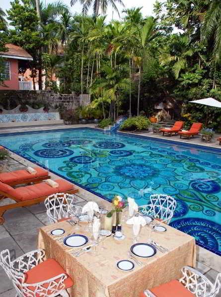 Holidays at Graycliff Hotel & Restaurant in Nassau, Bahamas