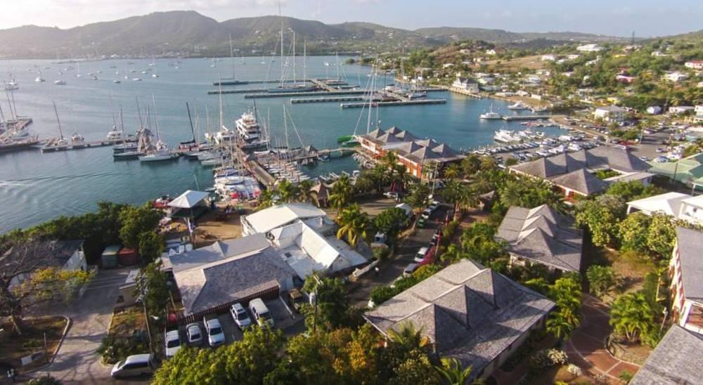 Holidays at Antigua Yacht Club Marina Resort in Antigua, Antigua