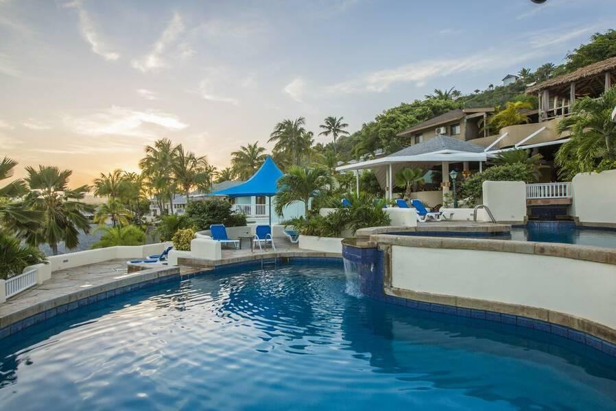 Holidays at St. James Club & Villas in Antigua, Antigua