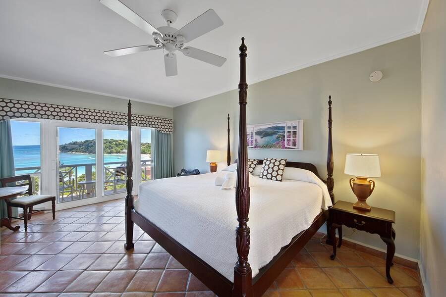 Holidays at Grand Pineapple Beach Hotel in Antigua, Antigua