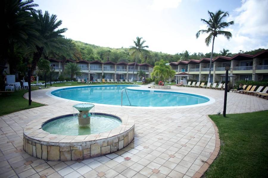 Holidays at Halcyon Cove By Rex Resorts in Antigua, Antigua