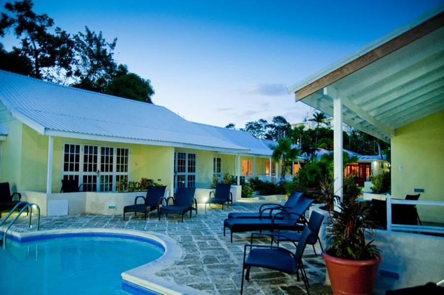 Holidays at Island Inn Hotel in Bridgetown, Barbados