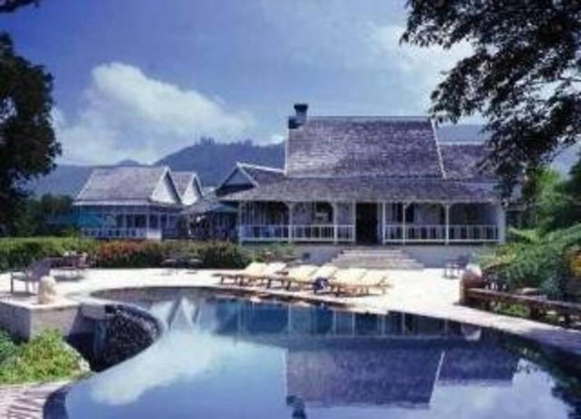 Holidays at Strawberry Hill Hotel in Kingston, Jamaica