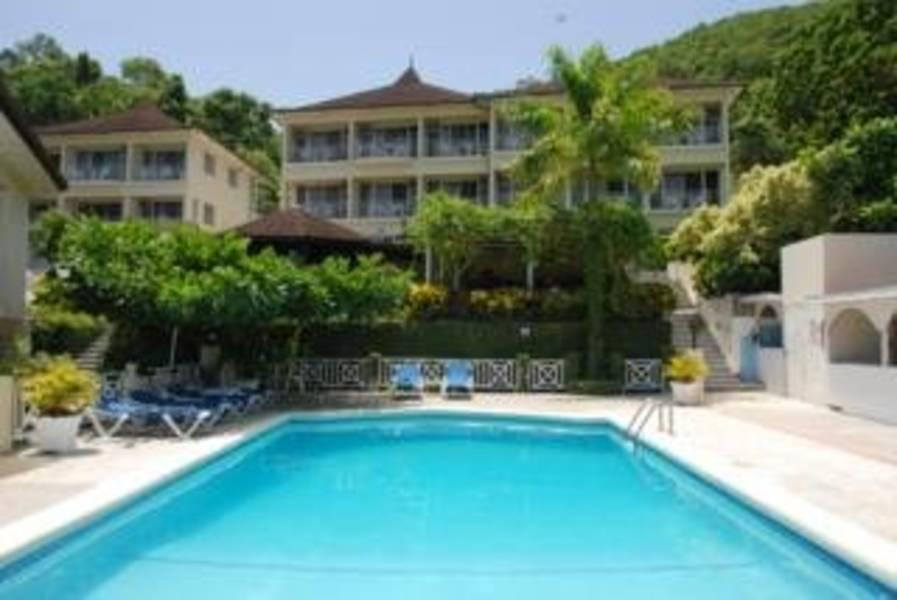 Holidays at Relax Resorts Hotel in Montego Bay, Jamaica