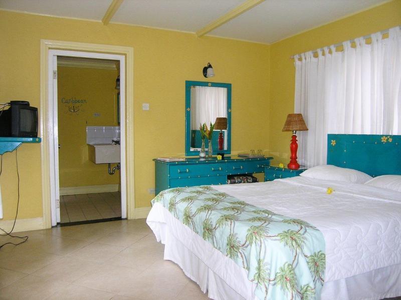 Bar B Barn Hotel, Negril, Jamaica. Book Bar B Barn Hotel ...