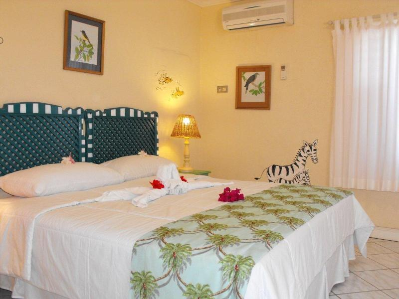Holidays at Bar B Barn Hotel in Negril, Jamaica