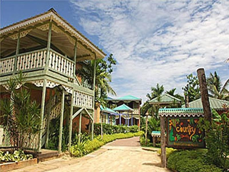 Holidays at Country Country Hotel in Negril, Jamaica