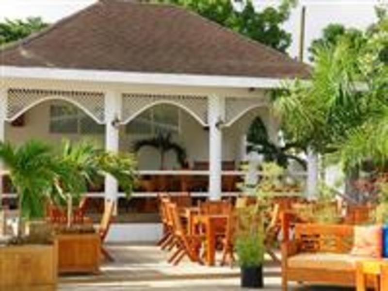 Holidays at Coral Seas Beach Hotel in Negril, Jamaica