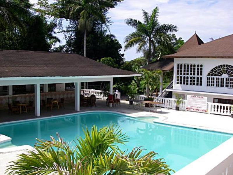 Holidays at Gardenia Resort Hotel in Negril, Jamaica