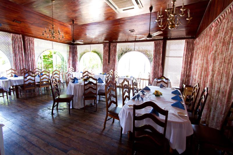 Holidays at Hibiscus Lodge Hotel in Ocho Rios, Jamaica