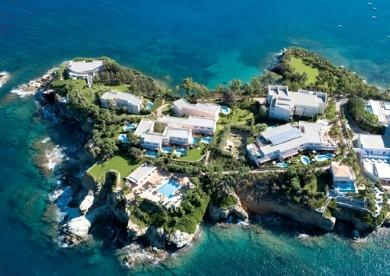 Holidays at OH All-Suite Hotel in Aghia Pelagia, Crete