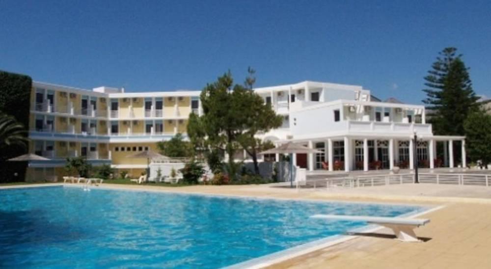 Holidays at Lambi Hotel in Amoudara, Crete