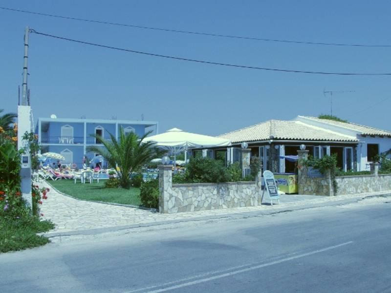 Blue Diamond Studios Corfu