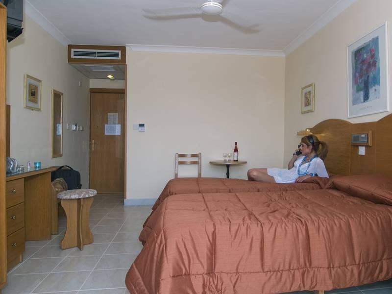 Holidays at Coral Hotel Bugibba in Bugibba, Malta