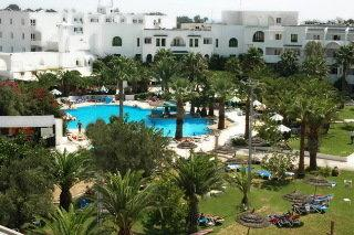 Holidays at Hammamet Serail Hotel in Hammamet, Tunisia