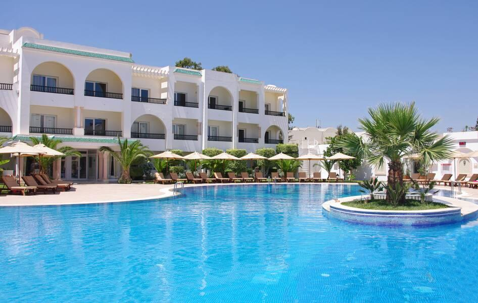 Holidays at Royal Nozha Hotel in Hammamet, Tunisia