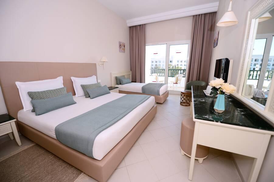 Royal Nozha Hotel, Hammamet, Tunisia. Book Royal Nozha ...