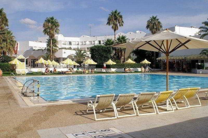 Club El Fell Hotel