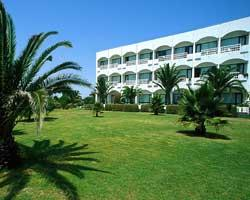 Holidays at Club Venus Hotel in Hammamet Yasmine, Tunisia