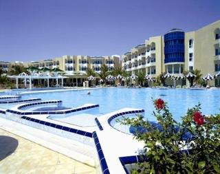 Holidays at Hasdrubal Thalassa & Spa Hotel in Hammamet Yasmine, Tunisia