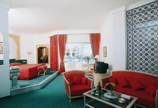 Hasdrubal Thalassa & Spa Hotel