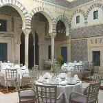 Holidays at Residence Diar Le Medina in Hammamet Yasmine, Tunisia