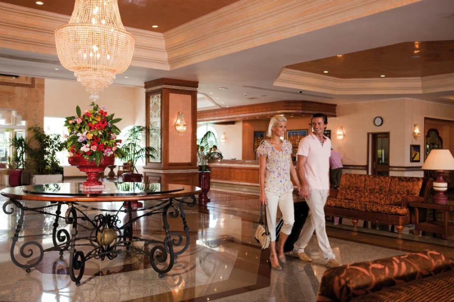Holidays at Marco Polo Hotel in Hammamet Yasmine, Tunisia