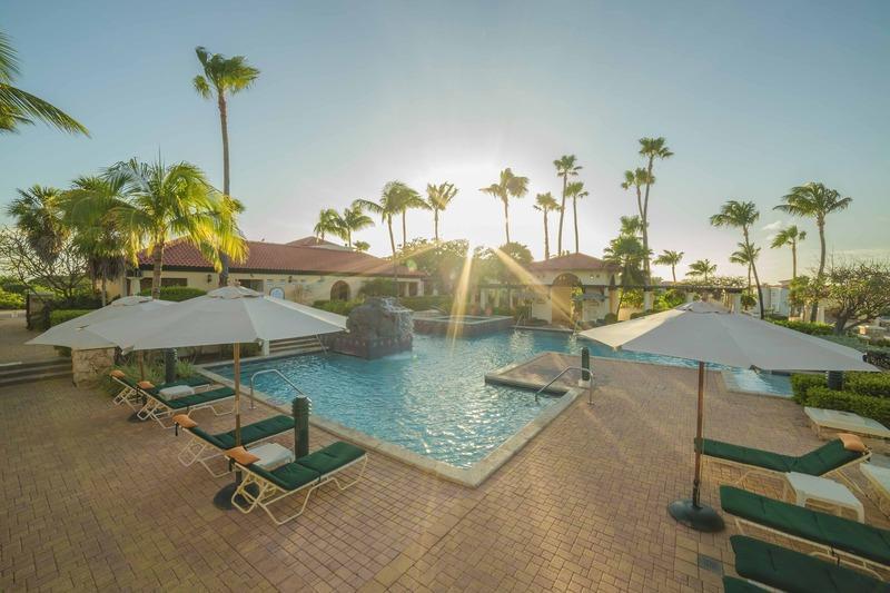 Holidays at Tierra Del Sol Resort in Aruba, Aruba