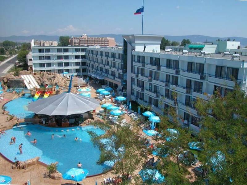 Holidays at Kotva Hotel in Sunny Beach, Bulgaria