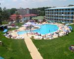 Holidays at Sredetz Hotel in Sunny Beach, Bulgaria