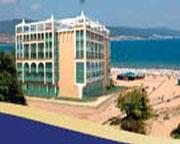 Holidays at Sun Beach Hotel in Sunny Beach, Bulgaria