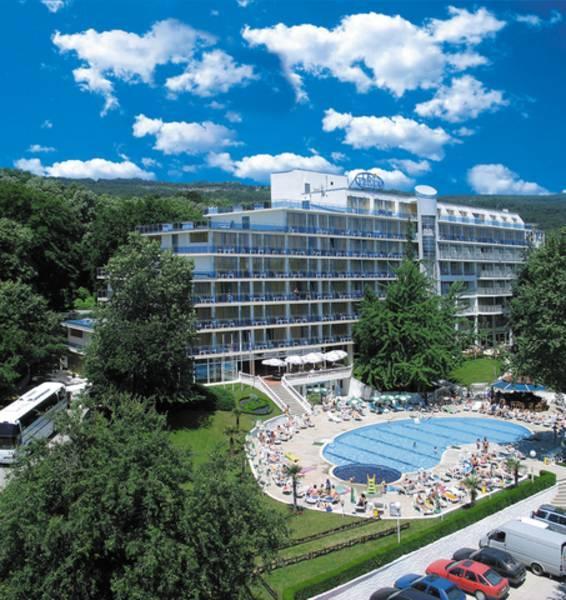 Holidays at Perla Hotel in Sunny Beach, Bulgaria