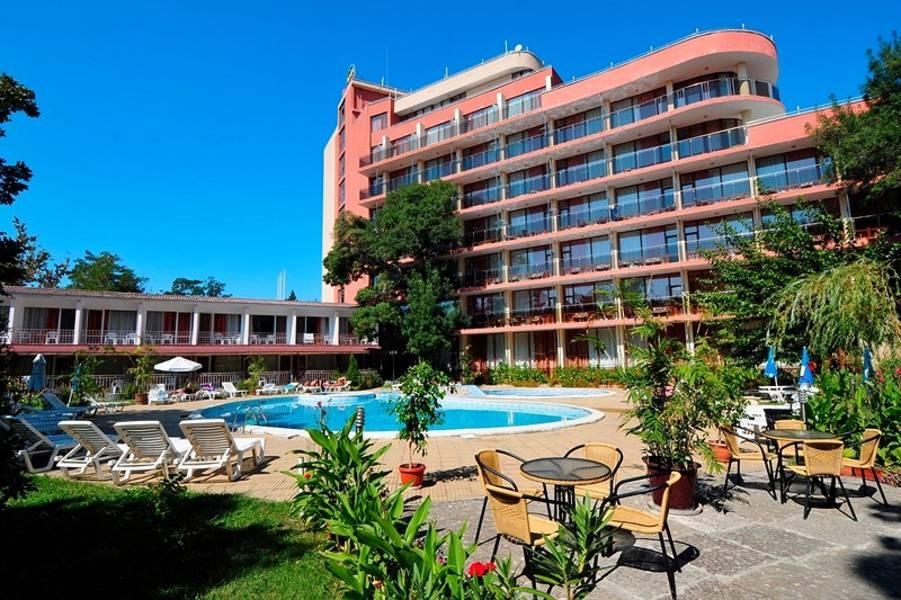 Holidays at Jupiter Hotel in Sunny Beach, Bulgaria