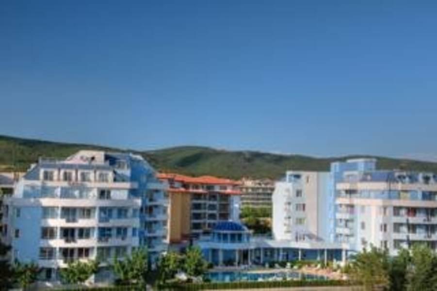 Holidays at Laguna Holiday Hotel in Sunny Beach, Bulgaria