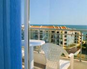 Holidays at Daisy Apartments in Sveti Vlas, Bulgaria