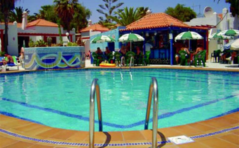 Holidays at Castillo Beach Puerto Apartments in Caleta De Fuste, Fuerteventura