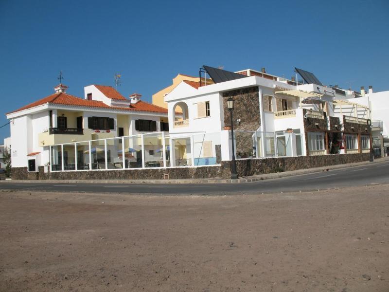 Holidays at Juan Benitez Apartments in El Cotillo, Fuerteventura