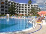 Holidays at Guinea Apartments in Playa del Ingles, Gran Canaria