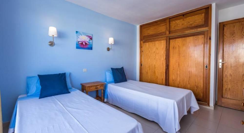 Holidays at Tagoror Apartments in Playa del Ingles, Gran Canaria