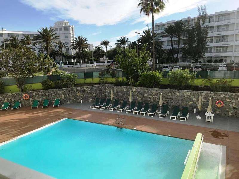 Holidays at Los Aguacates in Playa del Ingles, Gran Canaria