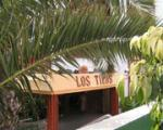 Los Tilos Apartments Picture 0